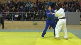 Judo: Superació i valors