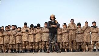 Els nens perduts del califat