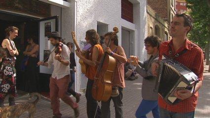 Festival de músiques balcàniques