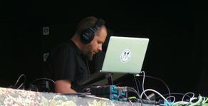 Pina, al Sónar 2014