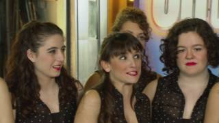 Abril del 74 - Backstage - Cantabile - OHD9