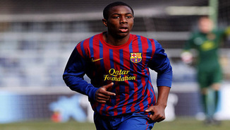 "Bobby Adekanye: ""Somio tornar algun dia al Barça"""