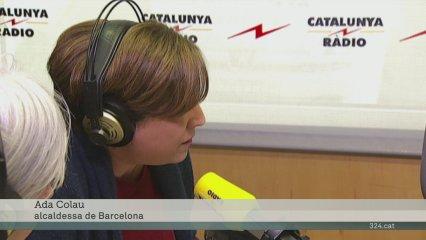 Desacord entre les alcaldesses de Barcelona i l'àrea metropolitana sobre la regulació de la prostitució