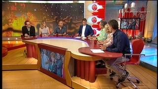 "Esteve Rovira, a la tertúlia de ""La Riera"""