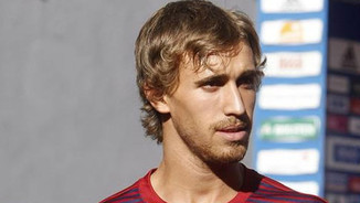 Marc Muniesa, jugador del Stocke City