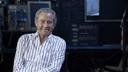 Entrevista a Arturo Fernández