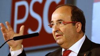 Miquel Iceta proposa una hisenda federal catalana, i PP i Ciutadans se li tiren al coll
