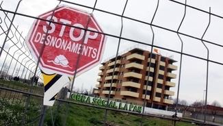 Habitatges desnonaments