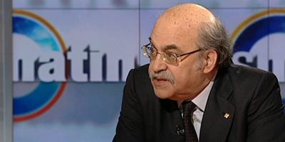 Mas-Colell diu que el govern no comptabilitzarà els 759 milions de l'addicional tercera com a dèficit propi