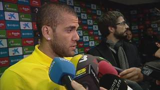 Zona mixta: Pedro i Alves