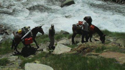 Busseig d'alta muntanya