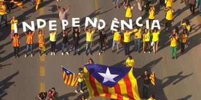 Un 60% dels catalans volen que Catalunya sigui un nou estat d'Europa, segons l'última enquesta del CEO