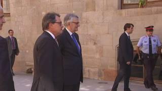 La majoria dels fiscals catalans no avalen la querella contra Mas