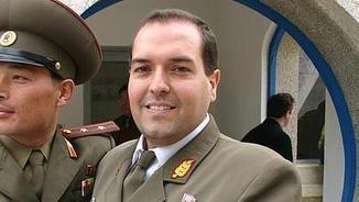 Alejandro Cao de Benós