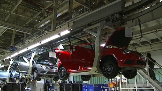 Volkswagen muntarà a Algèria vehicles fabricats a Martorell