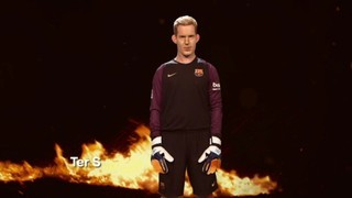 Crackòvia - Ter Stegen Facts #21