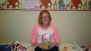 "Zoe. ""Geronimo Stilton"""