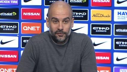 """Guardiola: """"Hi ha equips que es gasten 300 milions en dos jugadors i nosaltres en sis"""""""