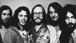"""Supertramp: Gira """"Even In The Quietest Moments"""" /1977"""