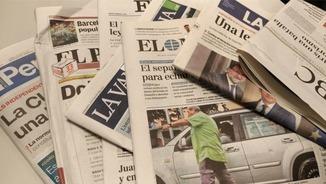 """""""La premsadora"""": Avui, on és la notícia de la justícia belga?"""