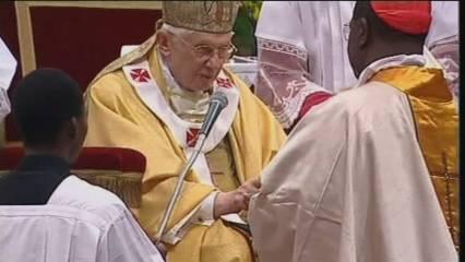 """Reaccions a les declaracions del papa a """"La llum del món"""""""