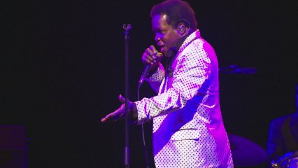 Lee Fields a Barts