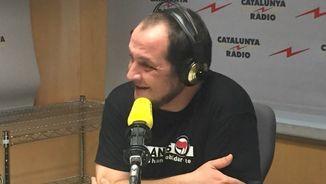 David Fernàndez, exdiputat de la CUP