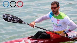 Caipirinha Olímpica amb Saul Craviotto