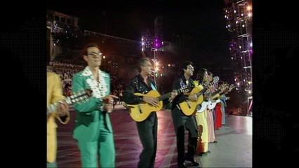 Ballem al ritme del nou disc de Los Manolos