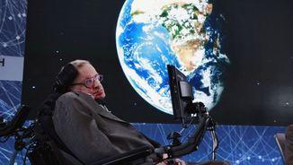Tota una vida per desxifrar les lleis que governen l'univers (Reuters)