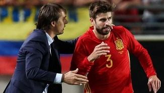 """Lopeteguigate"", amb Santi Giménez: ""A Florentino Pérez no li importa gens la selecció espanyola"""