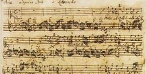 La cantata BWV 191