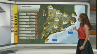 TN  El temps  2014/07/08