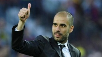 """Guardiola: """"És especial, però venim a jugar un partit"""""""