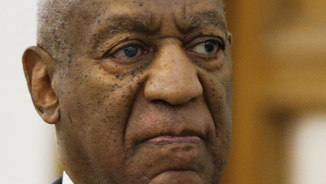 L'actor Bill Cosby