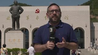 Reunió anual del Partit Comunista Xinès