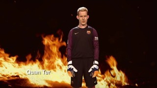 Crackòvia - Ter Stegen Facts #11