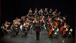 Programa 141: Parlem de la nova temporada de l'Orquestra Simfònica Camera Musicae