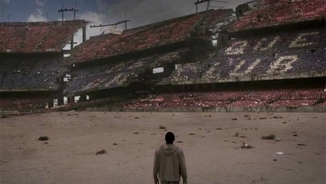 El Camp Nou del Mecanoscrit