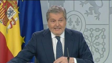 El govern espanyol recorrerà una posible investidura telemàtica