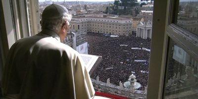 El papa permet avançar la data del conclave que ha de triar el seu successor