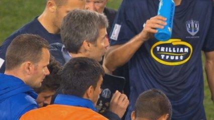 Ramon Tribulietx triomfa a l'Auckland City
