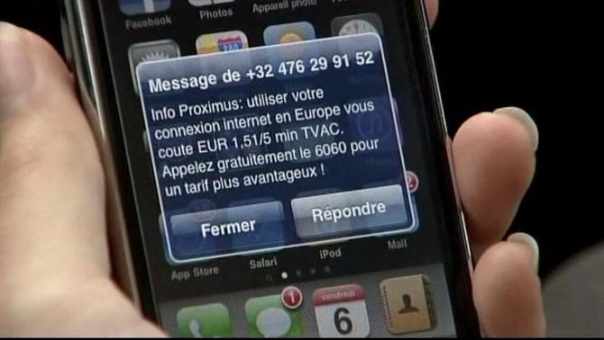 Què vol dir que s'acabi el roaming? Tres coses que has de saber