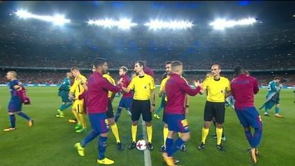 Cinc partits de sanció a Ronaldo
