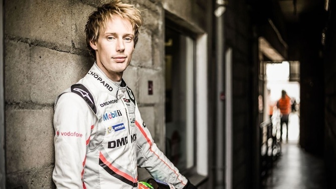 Brendon Hartley (@brendonhartley)