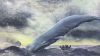 """""""Moby Dick"""", un clàssic de la literatura universal"""
