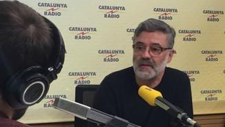 """Carles Riera: """"Hem pactat amb JxCat i ERC  crear una assemblea constituent"""""""