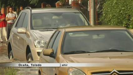 Mor un home a Castelló per les pluges