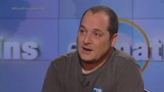 David Fernàndez, agraït per la compareixença de Mas, però insatisfet i sense respostes