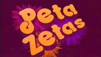 "Llaminadures ""Peta Zetas"""